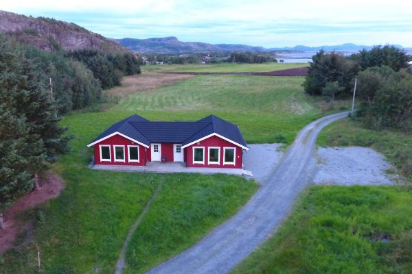 Stoksund Seapark AS - house with 2 apartments