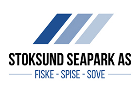 Stoksund Seapark AS – Norway Logo