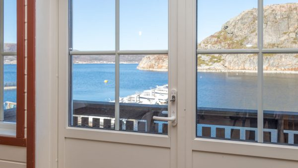 Stoksund Seapark - Accomodation in sea houses